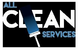 Logo All Clean Services Liège Belgique Entreprise de Nettoyage