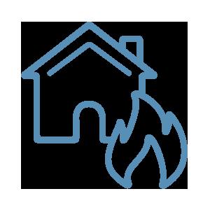 Nettoyage après sinistre - All Clean Services - Entreprise nettoyage - Liège - Belgique